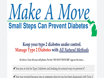 Diabetes Type 2 LifeGuard Plan