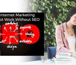 Why Internet Marketing Does Not Work Without SEO