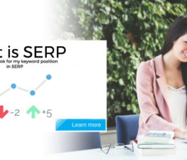 What is SERP and how to look for my keyword position in SERP