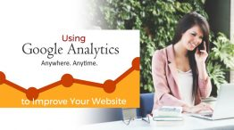 Using Analytics to Improve Your Website