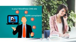Is your WordPress CMS site GDPR compliant?