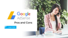 Adsense - Pros and Cons