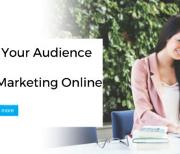 Know Your Audience When Marketing Online