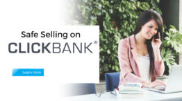 Safe Selling on Clickbank