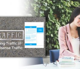 Turning Traffic in to Adsense Traffic