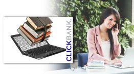 eBook Publication is a Breeze on Clickbank